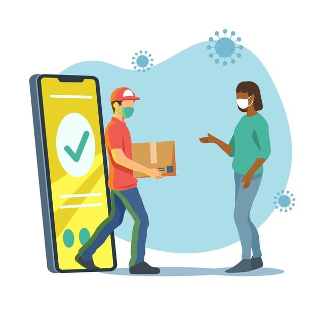 courier service chennai